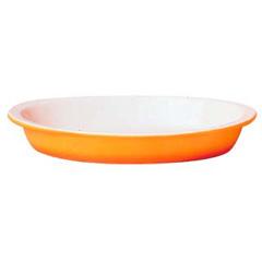 【シェーンバルド】 シェーンバルド オーバルグラタン皿(ツバ付) 9148342(1011-42) 茶 42cm 【キッチン用品:食器・食卓用品:食器:洋食器:皿・プレート:グラタン皿】【シェーンバルド オーバルグラタン皿(ツバ付) 茶】【SCHONWALD】
