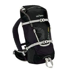 【タトンカ】 スポット30 バックパック [カラー:ブラック] [容量:30L] #AT1776-10 【スポーツ・アウトドア:アウトドア:バッグ:バックパック・リュック】【TATONKA】