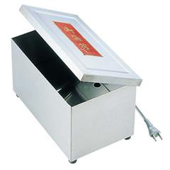 【江部松商事】 EBM 電気 のり乾燥器(235×145×H140) 【キッチン用品:業務用器具:調理小物】【EBEMATU SYOUJI】