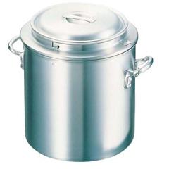 アルミ 湯煎鍋 30cm 20L :ビューティーファクトリー