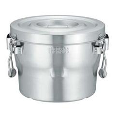 【サーモス】 サーモス 18-8 保温食缶 シャトルドラム GBB-10C(内フタ式) 【キッチン用品:容器・ストッカー・調味料入れ:保存容器(材質別):ステンレス】【サーモス 18-8 保温食缶 シャトルドラム GBB】【THERMOS】