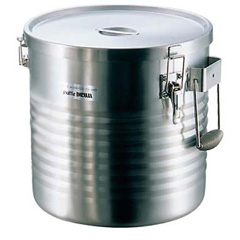 【サーモス】 サーモス 18-8 保温食缶 シャトルドラム JIK-W14 【キッチン用品:容器・ストッカー・調味料入れ:保存容器(材質別):ステンレス】【サーモス 18-8 保温食缶 シャトルドラム JIK-W】【THERMOS】