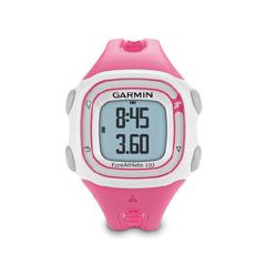 【ガーミン】 フォアアスリート10J 日本語正規版 GPSマルチスポーツウォッチ [カラー:ピンク] #103912 【スポーツ・アウトドア:ジョギング・マラソン:ギア】【GARMIN】