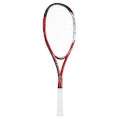 【ヨネックス】 テニスラケット(ソフトテニス用) マッスルパワ― 200 [カラー:レッド] [サイズ:XFL0] #MP200 【スポーツ・アウトドア:テニス:ラケット】【YONEX】