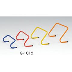 トレーニングハードル20 [サイズ:幅52×高さ20cm] #G-1019 5台1組