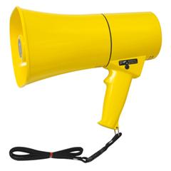 【トーエイライト】 拡声器TS624 [サイズ:口径150×253mm] #B-6254 【スポーツ・アウトドア:スポーツ・アウトドア雑貨】【TOEI LIGHT】