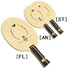 【バタフライ】 ツァンジーカー(張継科) ZLC AN 卓球ラケット #36552 【スポーツ・アウトドア:卓球:ラケット】【BUTTERFLY】