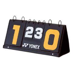 開店記念セール ≪送料込み≫ 香水 コスメ スポーツ用品等 30万商品以上取り扱い ヨネックス スポーツアクセサリー 35%OFF ソフトテニス用 #AC371 スポーツアクセサリ― カラー:ブラック スコアボード アウトドア:テニス #AC371YONEX スポーツ YONEX