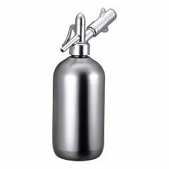 【日本炭酸瓦斯】 18-8 ソーダサイフォン 【キッチン用品:調理用具・器具:キッチンツール・下ごしらえ用品:カクテルグッズ】【NIPPON TANSAN GAS】