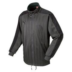 【プーマ】 トレーニングジャケット [カラー:チャコール×ブラック] [サイズ:M] #862220 【スポーツ・アウトドア:サッカー・フットサル:メンズウェア:ジャージ:アウター】【PUMA】