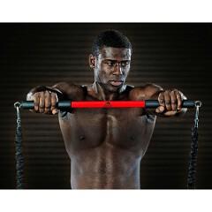 【アディダス】 トレーニングバ― #ADAC-11403 【スポーツ・アウトドア:フィットネス・トレーニング:スポーツ器具】【ADIDAS】