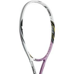 【ヨネックス】 テニスラケット(ソフトテニス用) アイネクステージ 10 [カラー:ミストピンク] [サイズ:G1] #INX10 【スポーツ・アウトドア:テニス:ラケット】【YONEX】