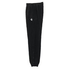 【コンバース】 スウェットパンツ(裾ボタン) [カラー:ブラック] [サイズ:4XO] #CB141204E-1900 【スポーツ・アウトドア:その他雑貨】【CONVERSE】