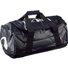 【タトンカ】 バレルL 85 ダッフルバッグ [カラー:ブラック] [容量:85L] #AT2547-010 【スポーツ・アウトドア:スポーツ・アウトドア雑貨】【TATONKA】