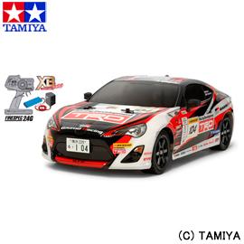 【タミヤ】 86 1/10 XB No.160 (エキスパート ビルト) No.160 (TT-02 GAZOO Racing TRD 86 (TT-02シャーシ)【玩具:ラジコン:オンロードカー:完成品】【1/10 XB (エキスパート ビルト)】【TAMIYA 1/10 XB GAZOO Racing TRD 86 (TT-02 CHASSIS)】, HOBBYONE:ff40cc84 --- refractivemarketing.com
