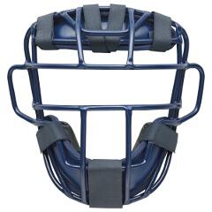 【ゼット】 プロステイタス 硬式野球用 マスク [カラー:ネイビー] #BLM1296 【スポーツ・アウトドア:野球・ソフトボール:キャッチャー防具:キャッチャーマスク】【ZETT】