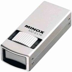 【ミノックス】 単眼鏡 ポケットモノキュラーMD6×16 日本正規品 #MI62200 【電化製品:家電・AV・カメラ:カメラ・光学機器:双眼鏡・単眼鏡:単眼鏡】【MINOX】