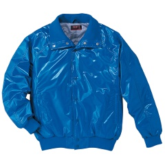 【ゼット】 野球用 グラウンドコート BOG455 [カラー:ブルー] [サイズ:M-L] #BOG455 【スポーツ・アウトドア:野球・ソフトボール:ウェア:グランドコート】【ZETT】