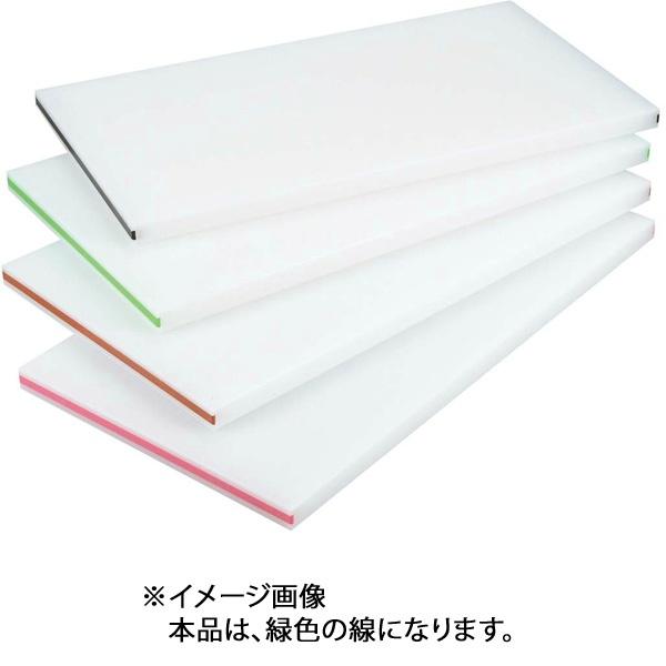 【住べテクノプラスチック】 住友 スーパー耐熱 まな板 SSTWL 線2本付 (短辺) 緑 【キッチン用品:調理用具・器具:まな板:プラスチック製】【住友 スーパー耐熱 まな板 SSTWL 線2本付 (短辺)】【SUMIBE TECHNO PLASTICS】