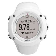 【最大5000円offクーポン(要獲得) 3/1 10:00~3/4 9:59】 AMBIT2 R WHITE(アンビット2 R・ホワイト) 日本正規品 GPSスポーツウォッチ #SS020657000 【スント: スポーツ・アウトドア ジョギング・マラソン ギア】【SUUNTO】