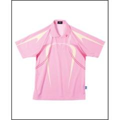 ゲームシャツ(ユニセックス) XLP-7851 [カラー:ライトピンク] [サイズ:O] #XLP7851