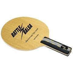 【ヤサカ】 バトルバルサ STR 卓球ラケット #YR-61 【スポーツ・アウトドア:卓球:ラケット】【YASAKA】
