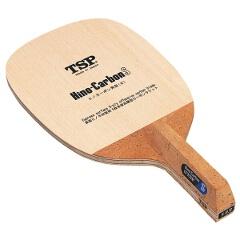 【ティーエスピ―】 卓球ラケット ヒノカーボンS(角型) #021311 【スポーツ・アウトドア:卓球:ラケット】【TSP】