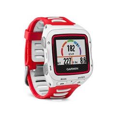 【ガーミン】 フォアアスリート920XTJ 日本語正規版 GPSマルチスポーツウォッチ [カラー:ホワイトレッド] #117433 【スポーツ・アウトドア:ジョギング・マラソン:ギア】【GARMIN】