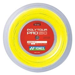 【ヨネックス】 テニスガット(硬式用) ポリツア― プロ 130 ロール巻き [カラー:フラッシュイエロー] [サイズ:長さ240m] #PTP130-2 【スポーツ・アウトドア:テニス:ガット】【YONEX】