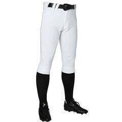 【デサント】 野球用 ユニフィットパンツプロ ショートフィットパンツ [カラー:Sホワイト] [サイズ:M] #DB-1214P 【スポーツ・アウトドア:スポーツ・アウトドア雑貨】【DESCENTE】