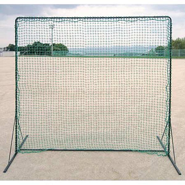 【5%off+最大3750円offクーポン(要獲得) 6/12 9:59まで】 【送料無料】 ワイド防球ネット [サイズ:200×250cm(フレーム径:20mm)] #BX8471 【ユニックス: スポーツ・アウトドア 野球・ソフトボール 設備・備品】【UNIX】