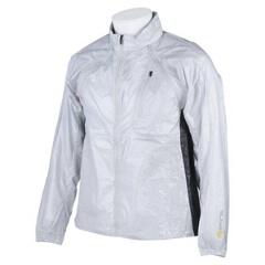 【スキンズ】 ウインドジャケット(メンズ) SRS5502 [カラー:LGY] [サイズ:S] #SRS5502-LGY 【スポーツ・アウトドア:スポーツ・アウトドア雑貨】【SKINS】