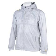 【スキンズ】 ウインドジャケット(メンズ) SRS5503 [カラー:LGY] [サイズ:S] #SRS5503-LGY 【スポーツ・アウトドア:スポーツ・アウトドア雑貨】【SKINS】