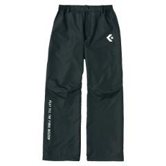 【コンバース】 COACHING STYLE パンツ(BIGサイズ) CB132503E [カラー:ブラック] [サイズ:3XO] #CB132503E-1900 【スポーツ・アウトドア:スポーツ・アウトドア雑貨】【CONVERSE】