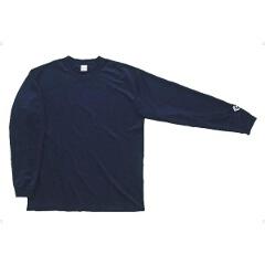 ロングスリーブシャツ CB451324L [カラー:ネイビー] [サイズ:140] #CB451324L-2900