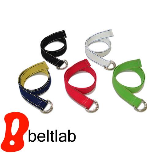 お求めやすいコットンリングベルトを集めました リングベルト 人気急上昇 Belt 選べる5デザイン 26のカラーリング 付与 カラフルな色づかいがアクセントになるリングベルト