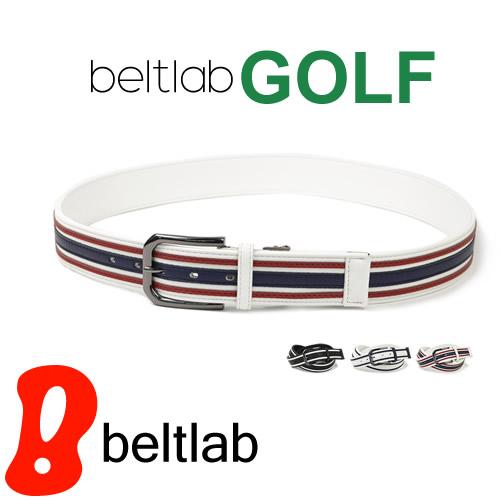 ゴルフベルト ゴルフウェアにおすすめのベルト ベルト 白 メンズ ゴルフ 40%OFFの激安セール 安全 スポーツウェア ゴルフウェア モノトーンやトリコロールのボーダーがスポーティ ストレッチ素材でほどよくフィット ゴルフにおすすめ