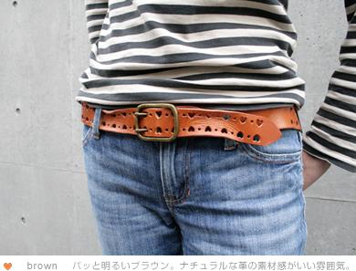 벨트 전문점 ♪ 수 820 종류 귀여운 하트 들 ~ 파 등의 더블 핀 ♪ 숙 녀에 있는 たっと 좋은 뉘앙스 ♪ 맛좋은 버클 ♪ 내츄럴 한 소재 감이 쌓이지 레더 벨트 여성용 MEN 'S Belt LADY 'S Belt