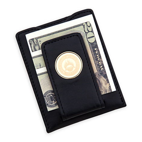 Mickey Mouse Money Clip