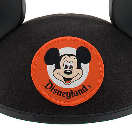 Disney (Disney) US official merchandise Mickey Mouse year hit ear Cap Mickey  ears Hat baby toddler boys girls capdase Mickey Mouse Ear Hat for Baby toy  ... bf0705c23c38