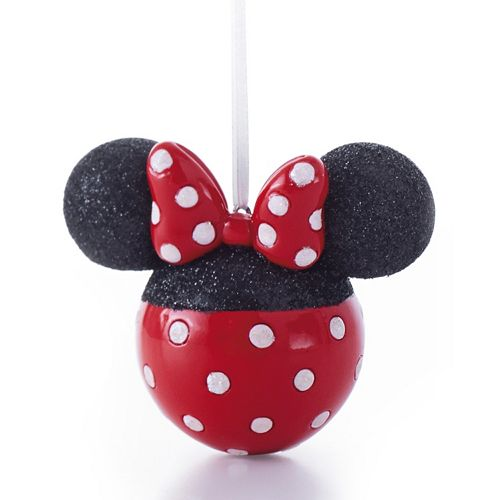 disney disney us product mickey mouse minnie mouse ornament christmas tree decoration parallel import goods - Mickey Mouse Ornaments Christmas