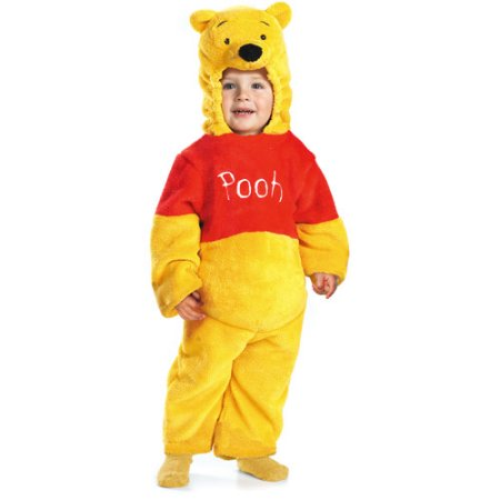71ac1cba6c6f ... Pooh Toddler and Infant Halloween Costume of the boy woman for the baby  infant child baby infant for the Disney Disney Winnie-the-Pooh costume  clothes ...