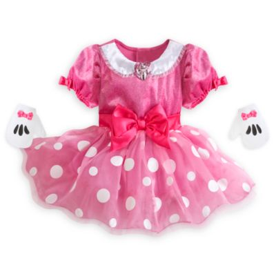 [Parallel import goods Disney (Disney) US official product Minnie mouse costume outfit dress costume Halloween Halloween baby baby baby boys girls Minnie ...  sc 1 st  Rakuten : girls mini mouse costume  - Germanpascual.Com
