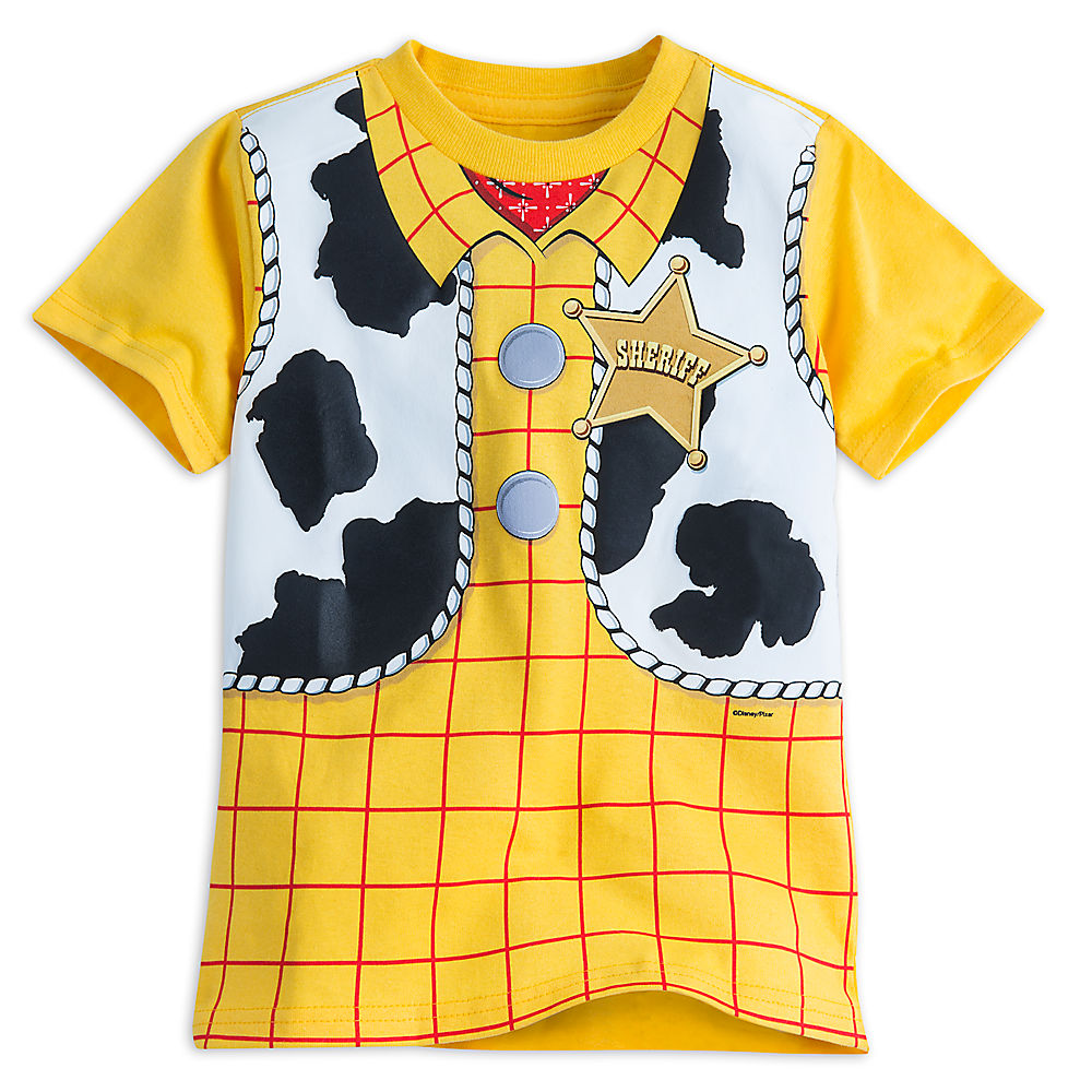 d2a3e607 ... (Disney)US formula product Woody Toy Story T-shirt clothes tops costume  clothes dress clothes costume play Halloween Halloween clothes costume play  boy