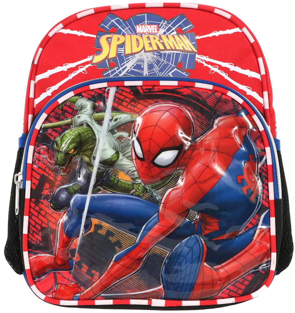 Spiderman Christmas.Kids Parallel Import Goods Spiderman Backpack 10 Christmas Birthday Present Gift Christmas 誕 For The Disney Disney Spider Man Spider Ma Bell