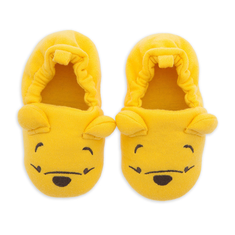 9846cd989 ... Child boy [parallel import goods] Winne the Pooh Costume Shoes for Baby  goods store ...