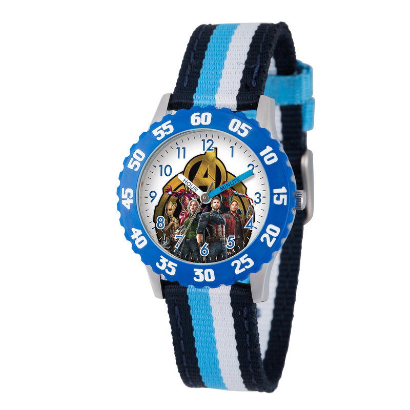 ... Avengers Ma Bell Marvel Infinity Infinity watch child kids woman War  Time Teacher Watch for Kids goods store present gift birthday popularity 4c676af1f3486
