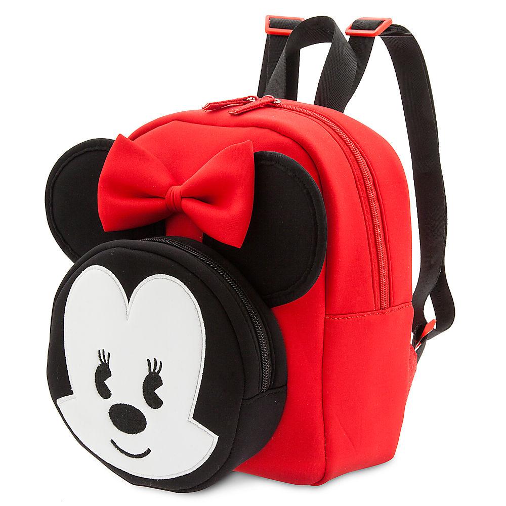 c1a62b586eeb6 Minnie Mouse Mxyz Backpack Small- Fenix Toulouse Handball