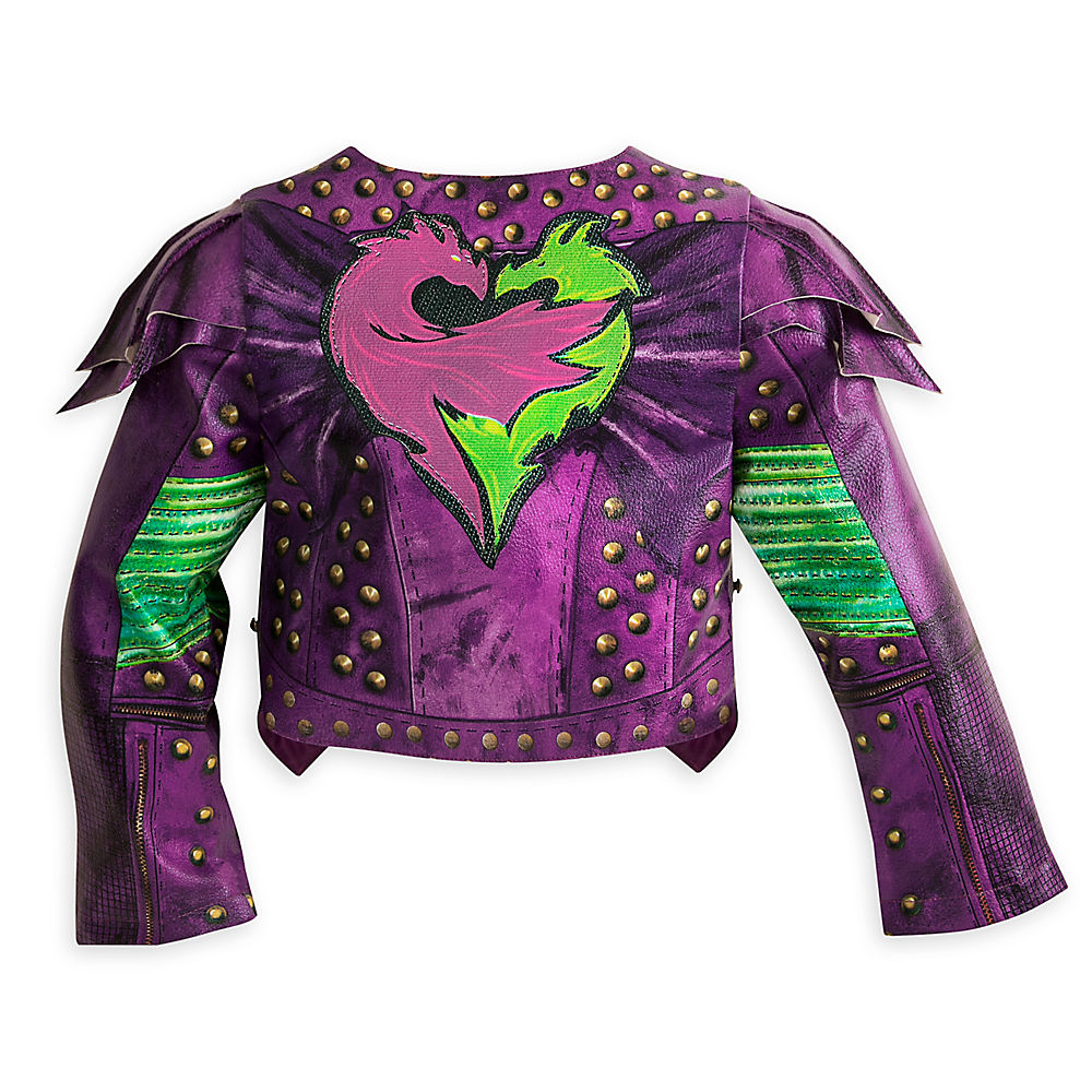 Child boy [parallel import goods] Mal Costume for Kids - Descendants 2  グッズストアプレゼントギフ of the kids woman for the Disney Disney US formula product D