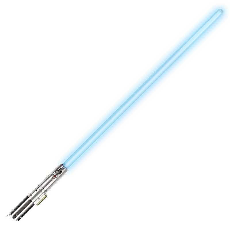 【取寄せ】 ディズニー Disney US公式商品 最後のジェダイ スターウォーズ ジェダイ レイ ライトセーバー おもちゃ 玩具 [並行輸入品] Rey Deluxe Lightsaber - Star Wars: The Last Jedi グッズ ストア プレゼント ギフト 誕生日 人気 クリスマス 誕生日 プレゼント ギフト